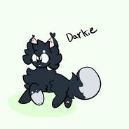 Darkwing by half