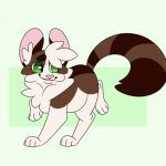 Lillypaw by Darkwing