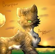 Briarpaw-dandelionpaw