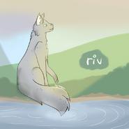Riverfrost by Slatepaw
