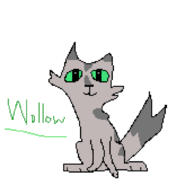 Wollow-is-a-pixel-now----
