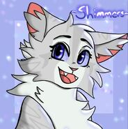 Shimmers by Clo