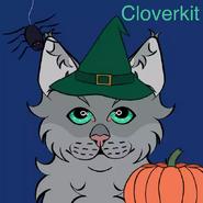 CloverByGoldie