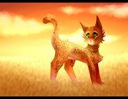 Cheetahspark FullBody - Cloudsight