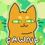 Fawnspots Avatar By Fawnspots