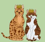 Cheetahspark-and-Goldenfawn