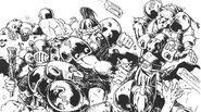 Underworld Creepers Art 1989