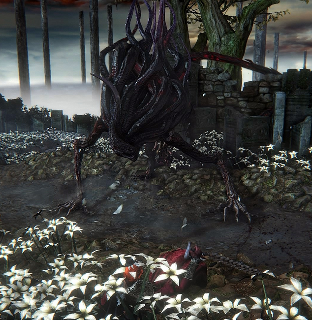 Bloodborne™ 20150506210140