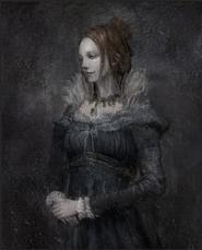 Cainhurst noble woman 1