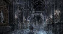 Chalice Dungeons Concept Art 1