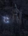 Yahar'gul Hunter; Tonitrus and Shield