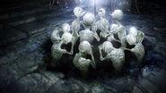 Messengers Bloodborne