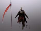 Nameless Cainhurst Knight (Cut Content)