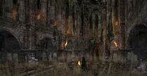 Chalice Dungeons Concept Art 6