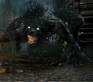 Scourche Beast