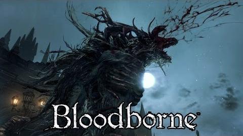 Bloodborne (PS4) - TGS 2014 Trailer 1080p TRUE-HD QUALITY