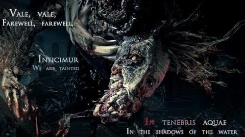 Bloodborne - Hail the Nightmare with Lyrics