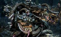 Great Snake Ball №17