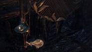 Parasite Candle Fishing Hamlet