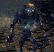 Beast Patient (male)