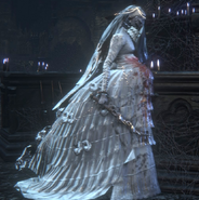 Yharnam queen №1