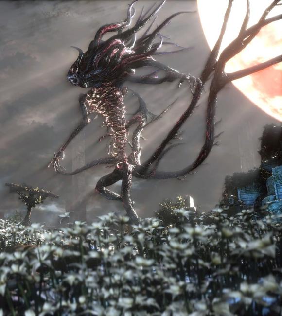 Bloodborne™ 20150506204349