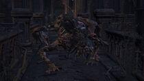 Warped Scourge Beast 1