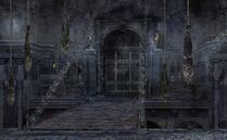 Chalice Dungeons Concept Art 10