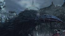 Carrion Crow №1