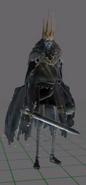 King low-class 6
