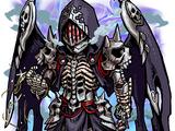 Thanatos, Death Incarnate