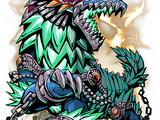 Fenrir, Vengeful Beast