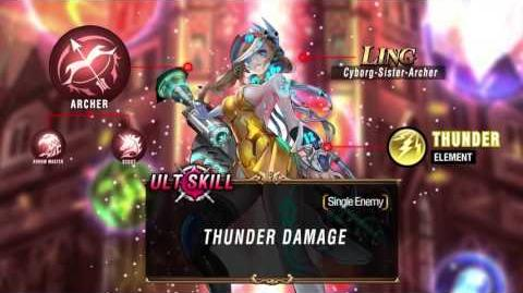Bloodline SEA Hero Introduction Ling
