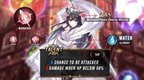 Bloodline SEA Hero Introduction Zan