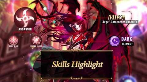 Bloodline SEA Hero Introduction Mika