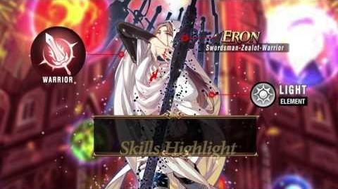 Bloodline SEA Hero Introduction Eron