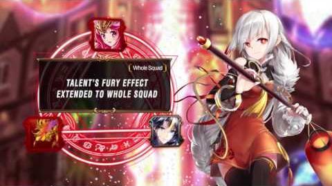 Bloodline SEA Hero Introduction Hikari