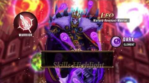 Bloodline SEA Hero Introduction Leo