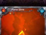 Fire Evolution Material
