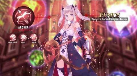 Bloodline SEA Hero Introduction Eunice