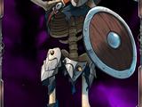 Bone Warrior