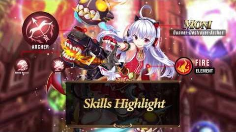 Bloodline SEA Hero Introduction Moni