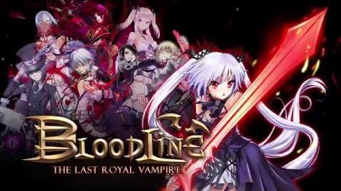 Bloodline Gameplay Trailer 2016