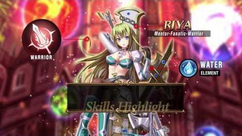 Bloodline SEA Hero Introduction Riya