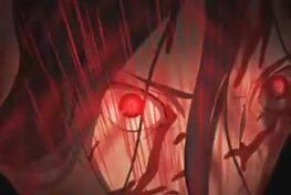 Otonashi Saya Vampire 3-7 days from Japan Excellent Model BLOOD