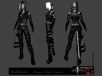 Dark Rayne