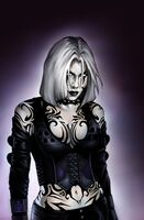 Dark Rayne (Comic book series)