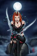 Rayne (Comic book series)