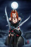 Rayne (Comic book series)