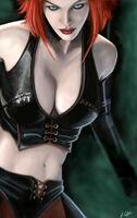 Rayne-Bloodrayne-Series
